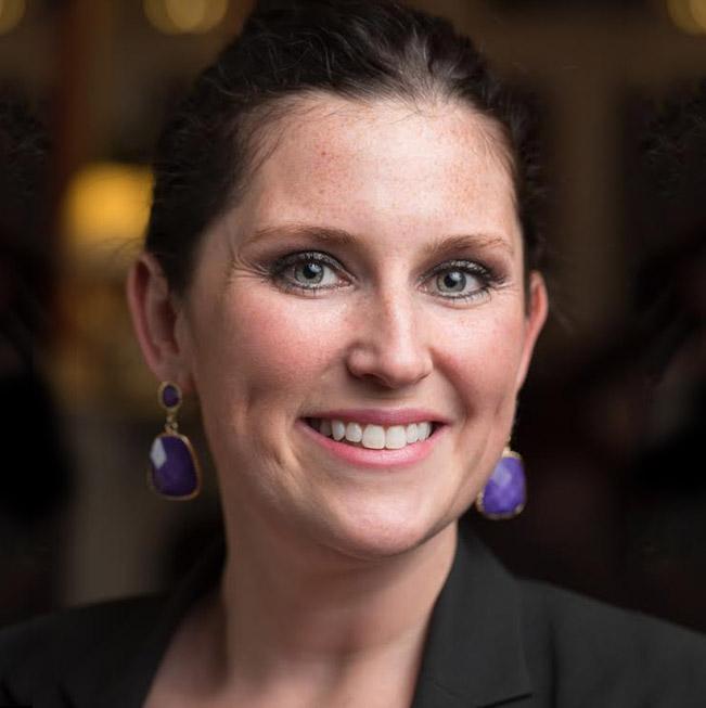 Megan Long