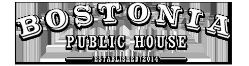 Bostonia Public House Logo
