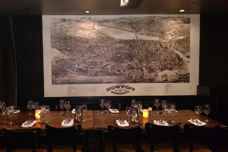 Bostonia Public House Is Conveniently Situated On The Cusp Of The Financial  District, Adjacent To Faneuil Hall And Just Steps Away From The Rose  Kennedy ...